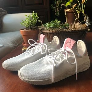Adidas Pharrell Williams Tennis Hu Shoes